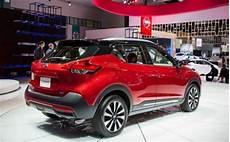 2020 nissan kicks rear view 2019 and 2020 new suv models