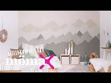 W 228 Nde Streichen Wandgestaltung Berge M 246 Max Beratung