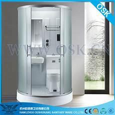 Kombination Wc Dusche Mit Keramik Waschbecken Dusche