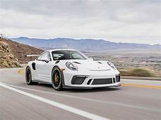 2019 Porsche 911 GT3 / RS Review Pricing And Specs