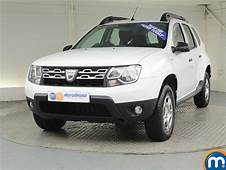 Used Dacia Duster Cars For Sale  Motorpoint Car Supermarket