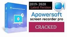 apowersoft screen recorder pro 2019 s4 digital