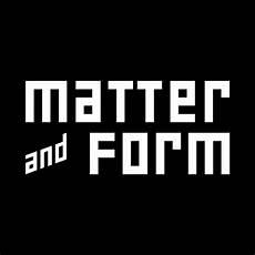 matter and form inc matterandform twitter