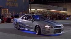 2 Fast 2 Furious Race S2000 Vs Rx 7 Vs Supra Vs