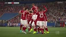 fc bayern dortmund fifa 17 ps4 gameplay fc bayern vs dortmund match