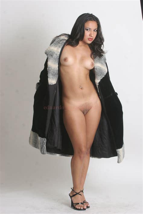 Asian Nude Selfie