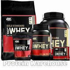 optimum nutrition gold standard 2lb 10lb 100 whey protein