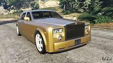 Rolls Royce Phantom Ewb V0 6 Beta For Gta 5