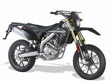 2013 Rieju Marathon 125 Pro Sm Supermoto For All