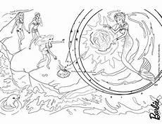 раскраска барби приключения русалочки раскраски барби