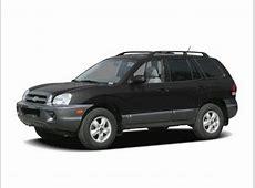 2006 Hyundai Santa Fe Reliability   Consumer Reports