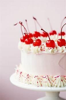 image gateau anniversaire recette g 226 teau d anniversaire aux fruits rouges et