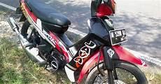 Stiker Motor Fiz R Keren by Java 88 Cutting Stiker Yamaha Fiz R