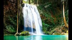 Air Terjun Benang Stokel Waterfalls In Lombok Indonesia