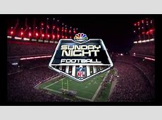 thursday night football network tv