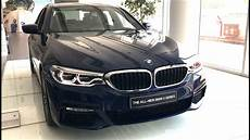 bmw 530d g30 bmw 5 series g30 530d m sport 2017 real review