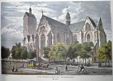 Der Dom Zu Paderborn Fr 252 Und Heute Paderborn