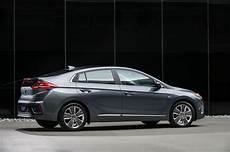 2017 Hyundai Ioniq Ev Hybrid And Phev Powertrains
