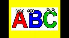 quot sing the alphabet quot busy beavers abc song kids