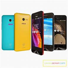 Gambar Asus Zenfone 4 Dan Pilihan Warna Blogtainment