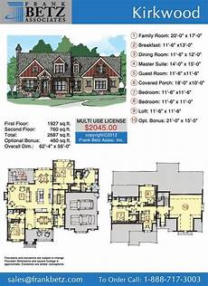 betz house plans frank betz associates concept to homeplan house plans