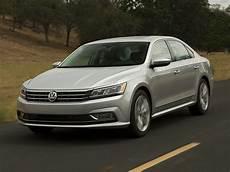 New 2017 Volkswagen Passat Price Photos Reviews
