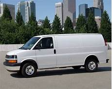 electric and cars manual 2011 chevrolet express 1500 interior lighting chevrolet gmc g2500 cargo van 12 worst cars for the environment in 2011 mnn mother nature