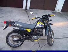 1997 suzuki dr 125 se moto zombdrive
