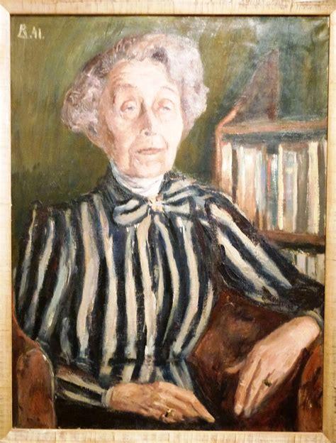 Marie Von Thadden