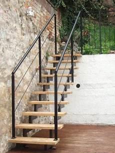 Holztreppe Für Aussen - sind treppen aus metall oder holz stabiler einrichtung