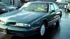 all car manuals free 1997 oldsmobile 88 free book repair manuals 1997 oldsmobile 88 sold youtube