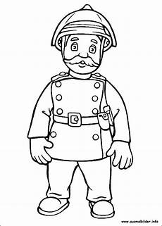 Ausmalbilder Feuerwehrmann Sam Elvis Feuerwehrmann Sam Malvorlagen