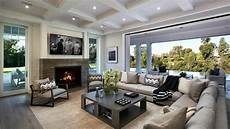 luxury homes best indoor outdoor rooms youtube