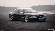 tuning audi s8 d2 front