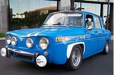 Gordini Tribute 1965 Renault 8 S Bring A Trailer