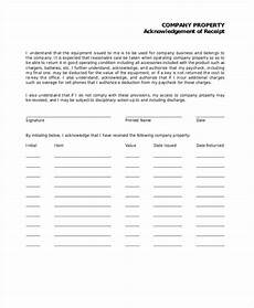 28 acknowledgement letter format free pdf doc download free premium templates