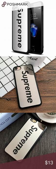 supreme wallpaper iphone 7 plus iphone 7 plus hybrid supreme mirror iphone 7