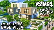 sims 4 häuser bauen die sims 4 haus bauen ohne packs base villa 8 boy
