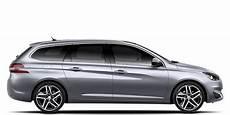 longueur peugeot 308 configurateur nouvelle peugeot 308 sw et listing des prix 2017