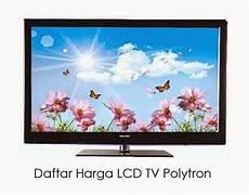 Harga Tv Merk Polytron 32 106 best daftar harga tv images on tv