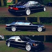 Image Result For W140 Rotiform  Mercedes Benz Car
