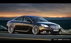 Opel Insignia Wheel Concept Magwheels Alloys Rims Design