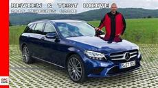 mercedes c200 kombi 2019 mercedes c220d wagon c class review test drive