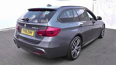 Bmw 330d Touring - bmw 3 series touring f31 330d xdrive m sport touring