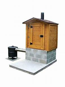 smoker house plans smokehouse plans 8 x 6 smoker smoke house building