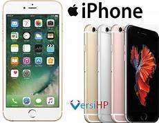 Daftar Harga Hp Apple Iphone Murah Dan Spesifikasi Terbaru