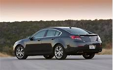 acura tl sh awd 2012 automotive todays