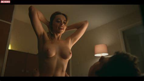Sex Education Nude