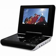 sylvania sdvd7047 7 quot portable tv with dvd player