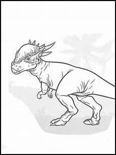 Jurassic World Malvorlagen Rar 25 Beste Ausmalbilder Jurassic World Dinosaurier